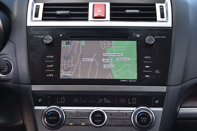 2015 Subaru Outback 2.5i Limited Naugatuck, Connecticut 24