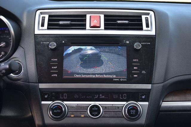 2015 Subaru Outback 2.5i Limited Naugatuck, Connecticut 25