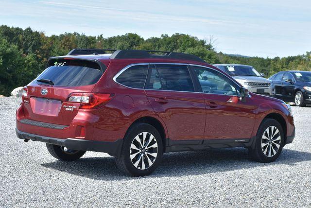 2015 Subaru Outback 2.5i Limited Naugatuck, Connecticut 4