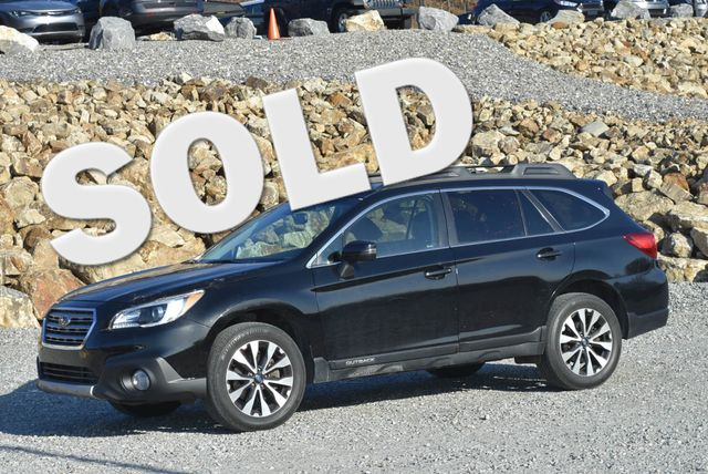 2015 Subaru Outback 2.5i Limited Naugatuck, Connecticut