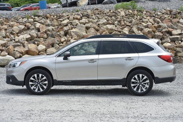 2015 Subaru Outback 2.5i Limited Naugatuck, Connecticut 1