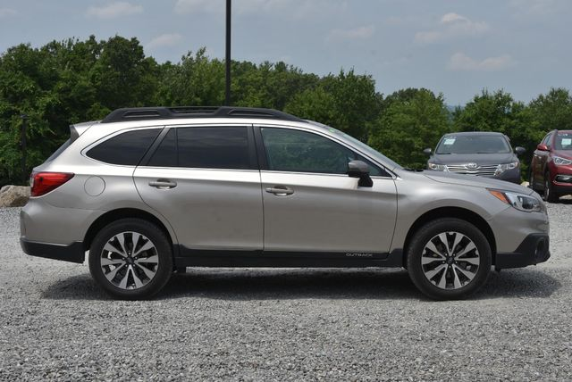 2015 Subaru Outback 2.5i Limited Naugatuck, Connecticut 5