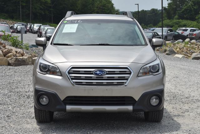 2015 Subaru Outback 2.5i Limited Naugatuck, Connecticut 7