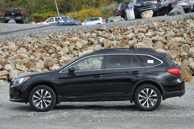 2015 Subaru Outback 3.6R Limited Naugatuck, Connecticut 1