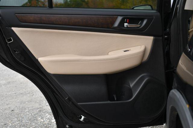 2015 Subaru Outback 3.6R Limited Naugatuck, Connecticut 11