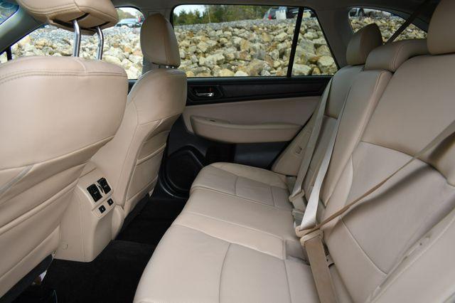 2015 Subaru Outback 3.6R Limited Naugatuck, Connecticut 13