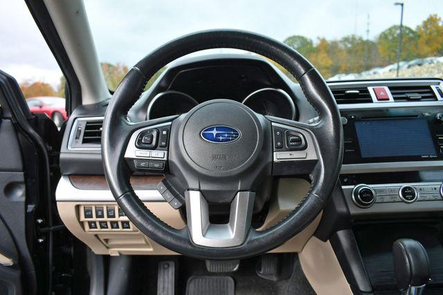 2015 Subaru Outback 3.6R Limited Naugatuck, Connecticut 16