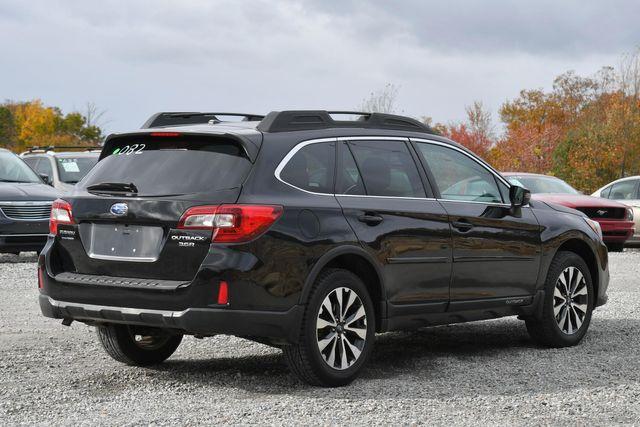 2015 Subaru Outback 3.6R Limited Naugatuck, Connecticut 4