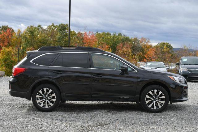 2015 Subaru Outback 3.6R Limited Naugatuck, Connecticut 5