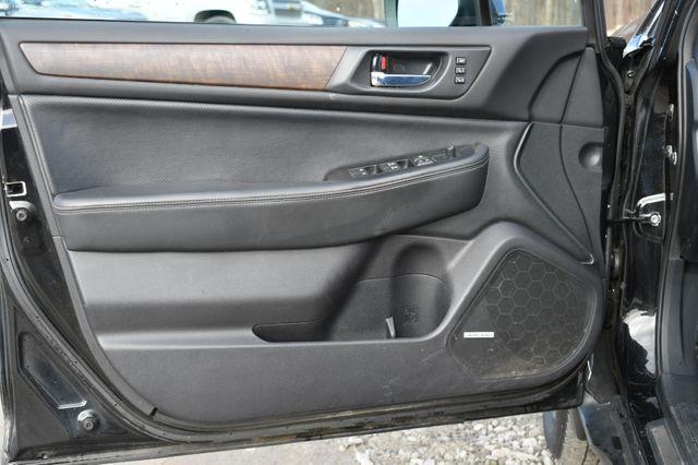 2015 Subaru Outback 2.5i Limited Naugatuck, Connecticut 17
