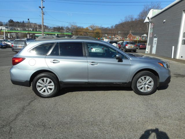 2015 Subaru Outback 2.5i Premium New Windsor, New York