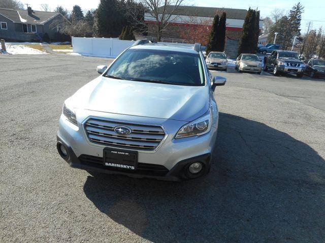 2015 Subaru Outback 2.5i Premium New Windsor, New York 13