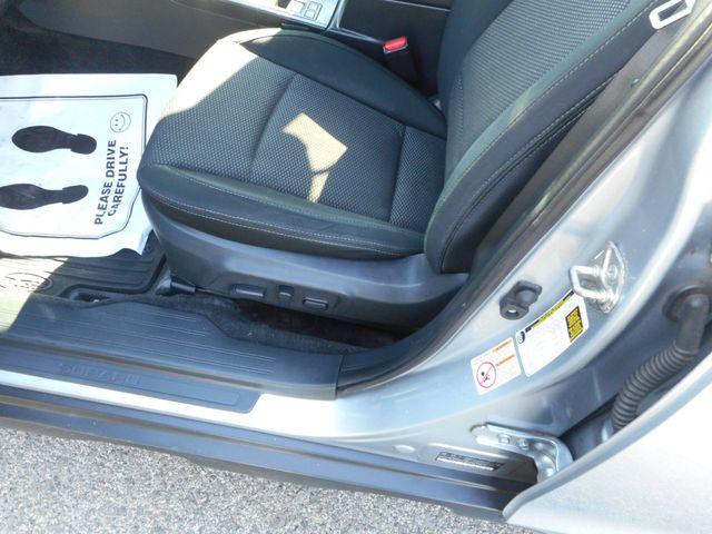2015 Subaru Outback 2.5i Premium New Windsor, New York 15