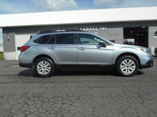 2015 Subaru Outback 2.5i Premium New Windsor, New York