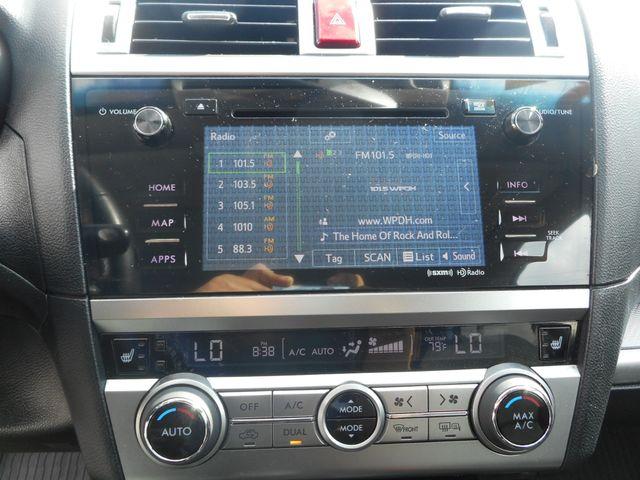 2015 Subaru Outback 2.5i Premium New Windsor, New York 16
