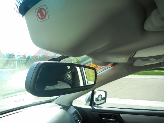 2015 Subaru Outback 2.5i Premium New Windsor, New York 23