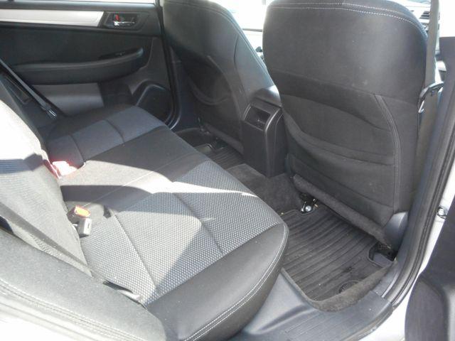 2015 Subaru Outback 2.5i Premium New Windsor, New York 31