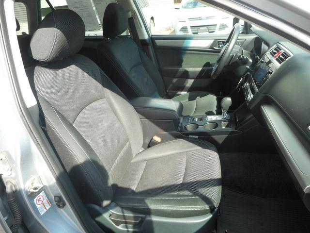 2015 Subaru Outback 2.5i Premium New Windsor, New York 35