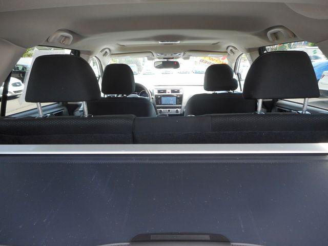 2015 Subaru Outback 2.5i Premium New Windsor, New York 39