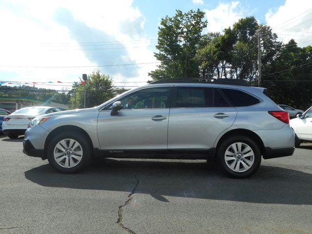 2015 Subaru Outback 2.5i Premium New Windsor, New York 4