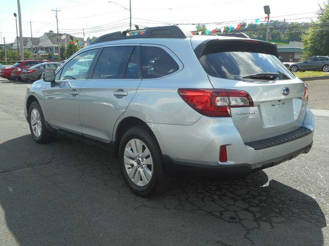 2015 Subaru Outback 2.5i Premium New Windsor, New York 5