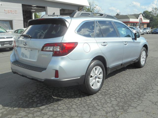 2015 Subaru Outback 2.5i Premium New Windsor, New York 7