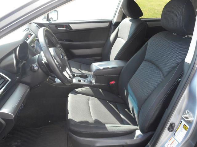 2015 Subaru Outback 2.5i Premium New Windsor, New York 8