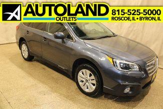 2015 Subaru Outback 2.5i Premium in Roscoe, IL 61073