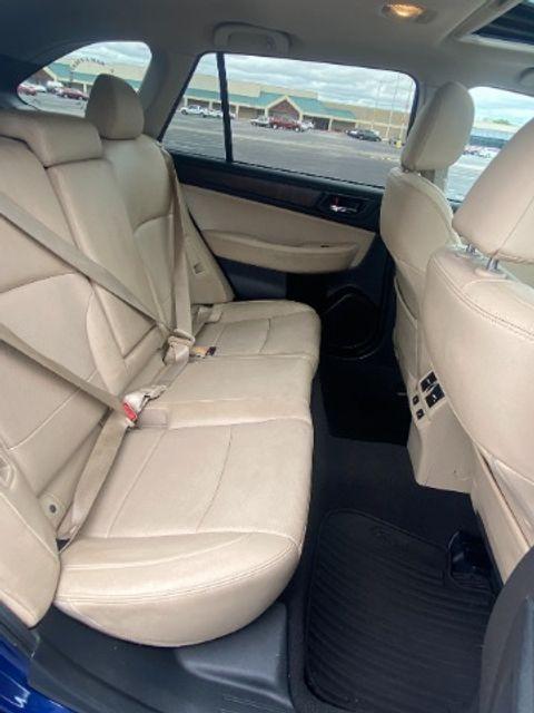 2015 Subaru Outback 3.6R Limited in San Antonio, TX 78233