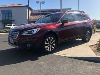 2015 Subaru Outback in San Luis Obispo CA