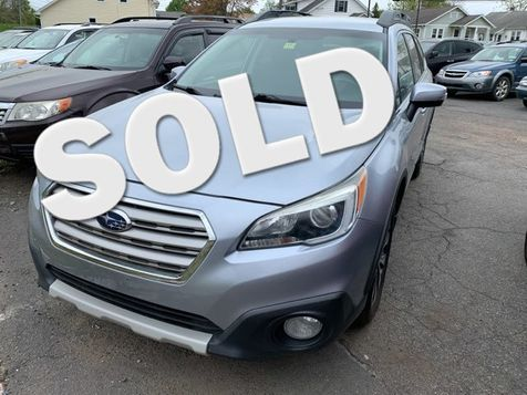 2015 Subaru Outback 2.5i Limited in West Springfield, MA