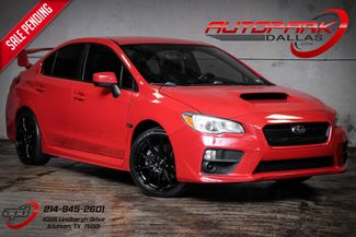 2015 Subaru WRX w/ Upgrades in Addison TX, 75001