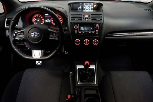 2015 Subaru WRX in Addison, TX 75001