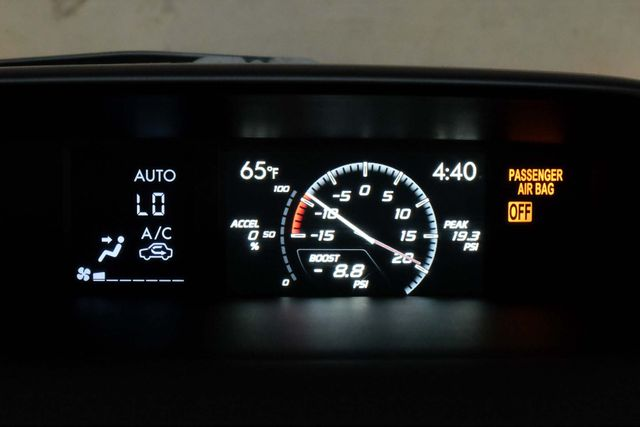 2015 Subaru WRX in Addison, TX 75001