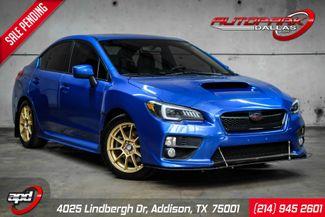 2015 Subaru WRX Premium w/ Upgrades in Addison, TX 75001