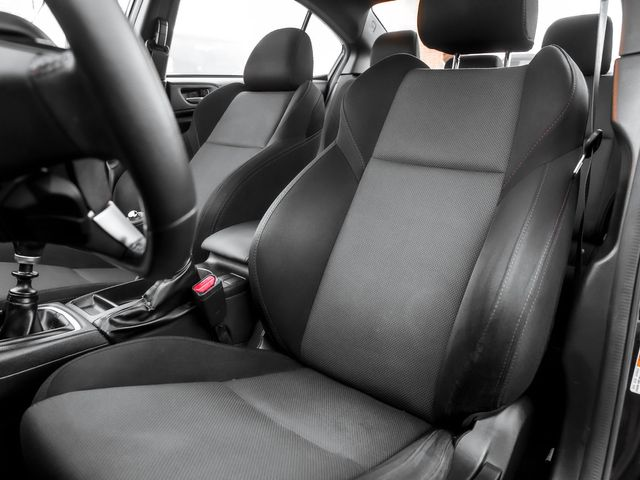 2015 Subaru WRX Burbank, CA 11