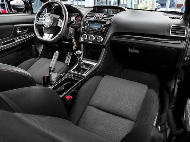 2015 Subaru WRX Burbank, CA 12