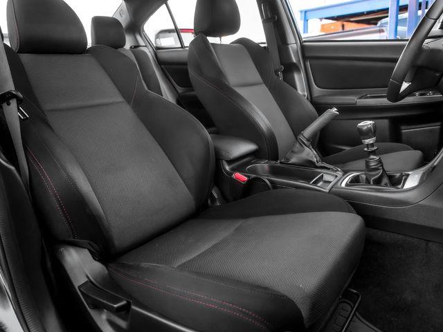 2015 Subaru WRX Burbank, CA 13