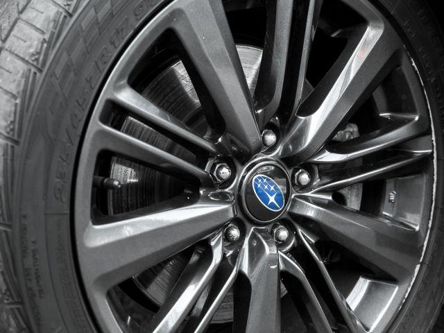 2015 Subaru WRX Burbank, CA 24
