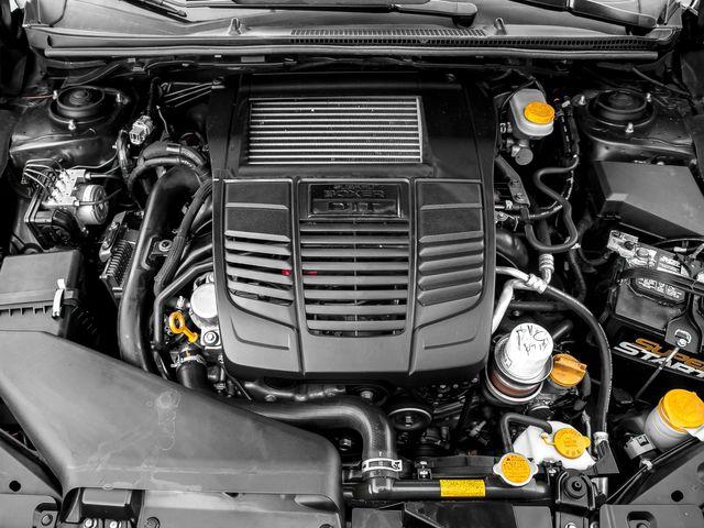 2015 Subaru WRX Burbank, CA 25