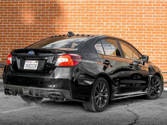 2015 Subaru WRX Burbank, CA 4