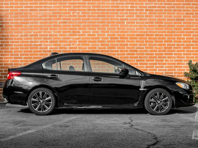 2015 Subaru WRX Burbank, CA 8