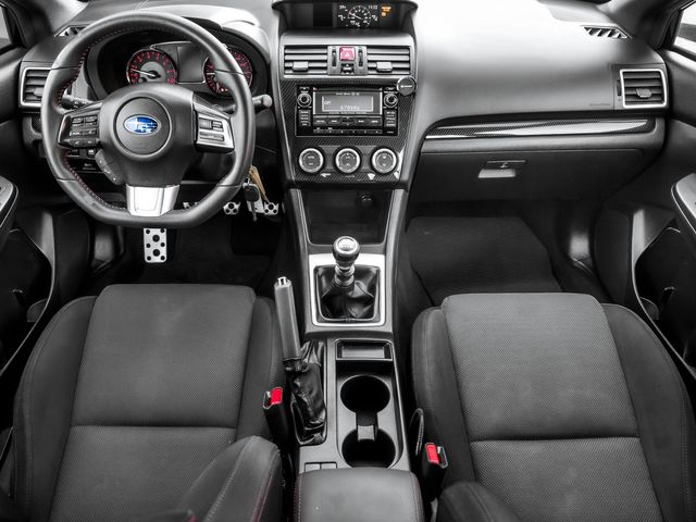 2015 Subaru WRX Burbank, CA 9