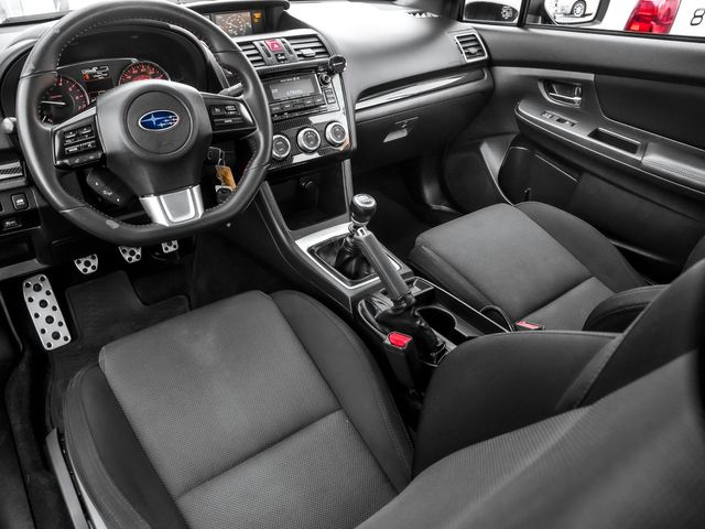 2015 Subaru WRX Burbank, CA 10