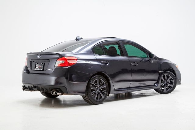 2015 Subaru WRX Premium in TX, 75006