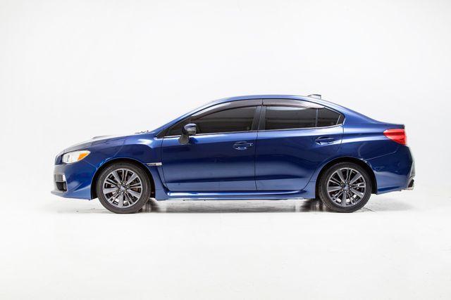 2015 Subaru WRX Sedan in TX, 75006