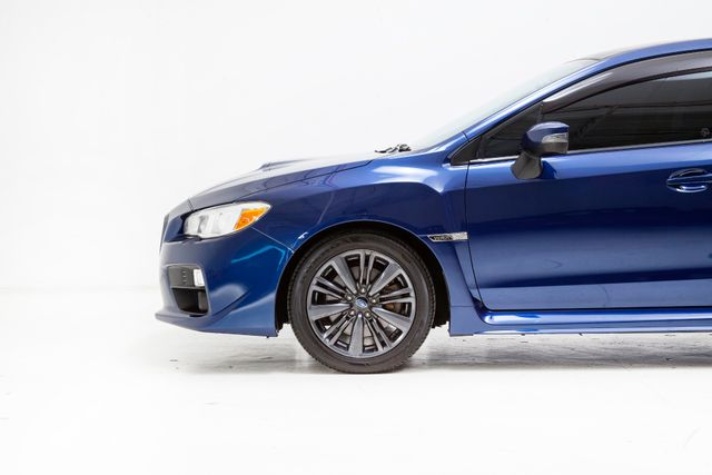 2015 Subaru WRX Sedan in TX, 75006
