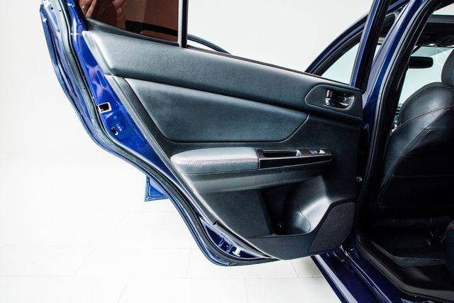 2015 Subaru WRX Limited With Many Upgrades in Carrollton, TX 75006