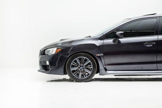 2015 Subaru WRX Limited With Upgrades in Carrollton, TX 75006
