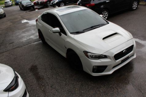 2015 Subaru WRX Limited | Charleston, SC | Charleston Auto Sales in Charleston, SC